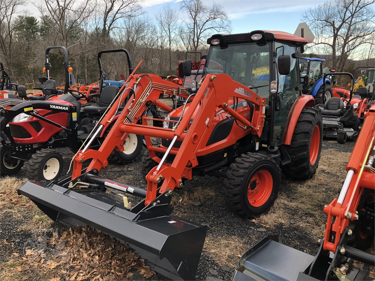 2018 KIOTI NX5510 For Sale In Warrenton, Virginia