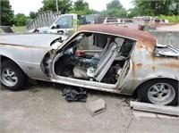Vittoria Antique Cars & Equipment Auction