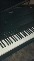 Samick electric Baby Gand Piano