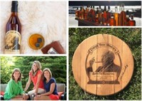 July 28th Sawtooth Society Benefit Auction