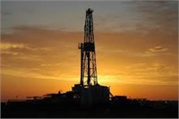 Oil, Gas & Mineral Rights Auction