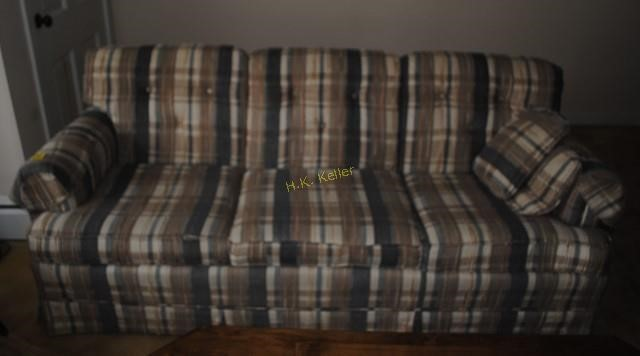 Miraculous Broyhill Sofa Loveseat And Chair H K Keller Ibusinesslaw Wood Chair Design Ideas Ibusinesslaworg