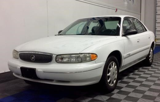 Get 1999 Buick Century Limited
