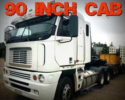 2004 Freightliner Argosy Southern Star Truck Centre Pty Ltd - Trucks for Sale