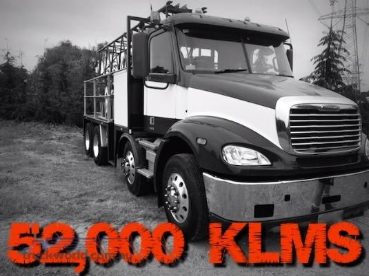 2012 Freightliner CL112 - Trucks for Sale