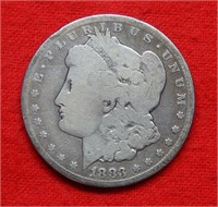 Weekly Coins & Currency Auction 7-27-18