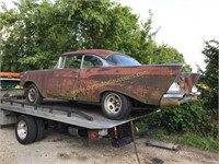 2018 Mid Summer Classic Collector Car & Truck Auction