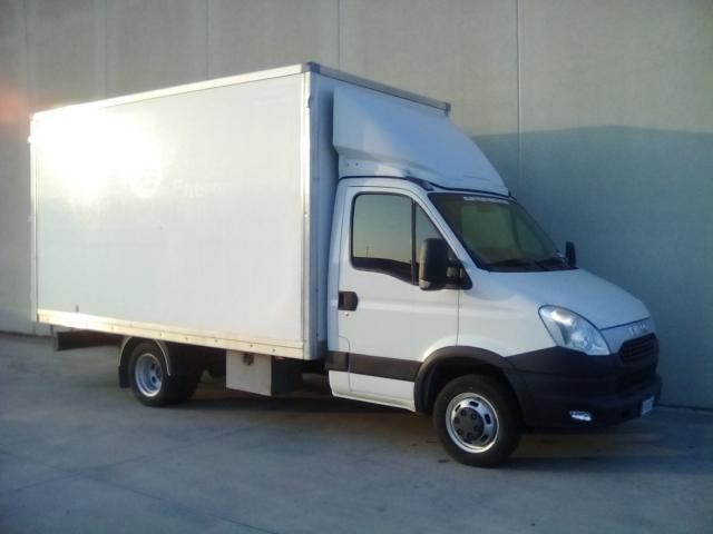 Iveco DAILY 35C15 #Used