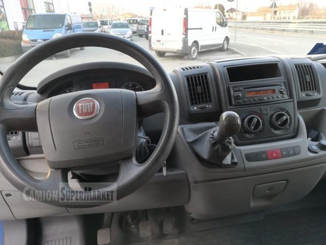 Fiat DUCATO Uzywany 2009
