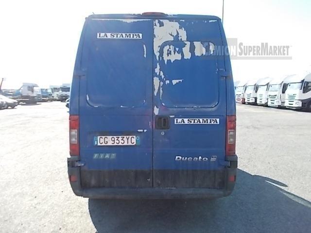 Fiat DUCATO Uzywany 2003
