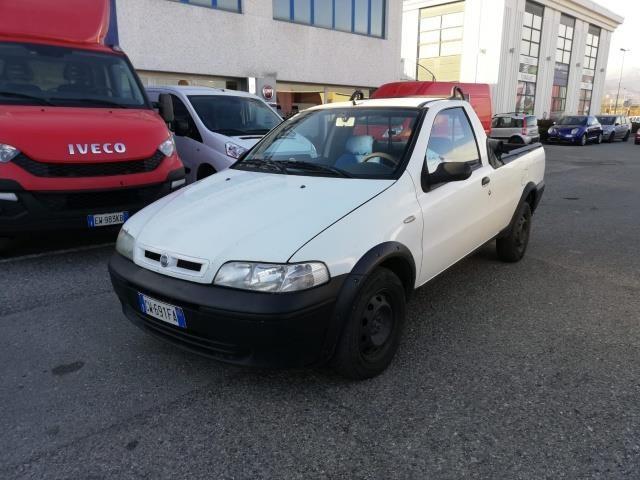 Fiat STRADA Usato