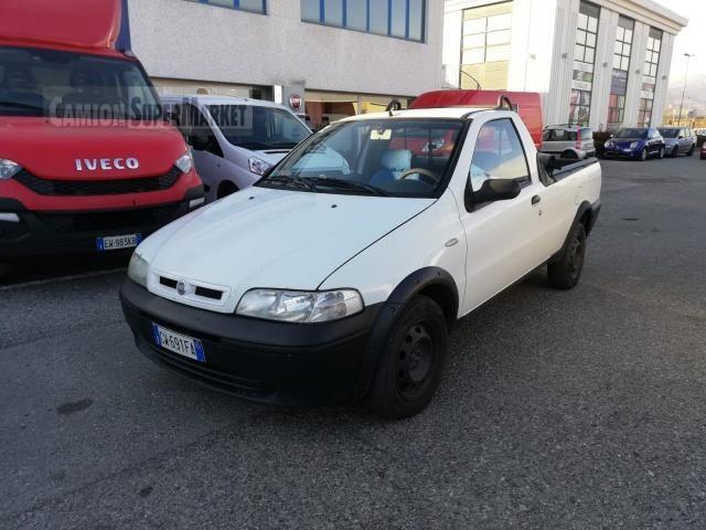 Fiat STRADA Uzywany 2005