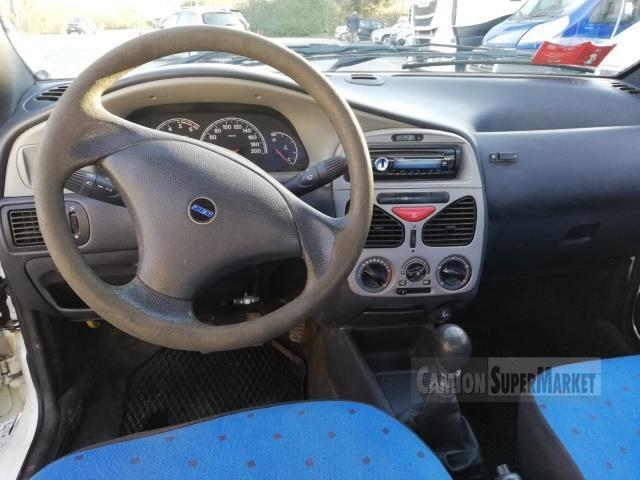 Fiat STRADA Usato 2005