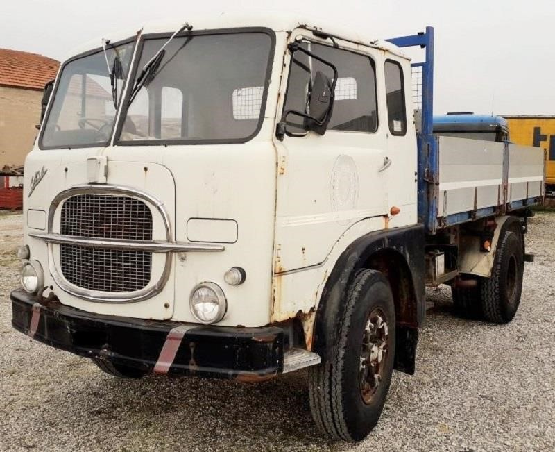 Fiat 643N1 Usato
