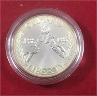 7.29.18 Coin & Silver Auction