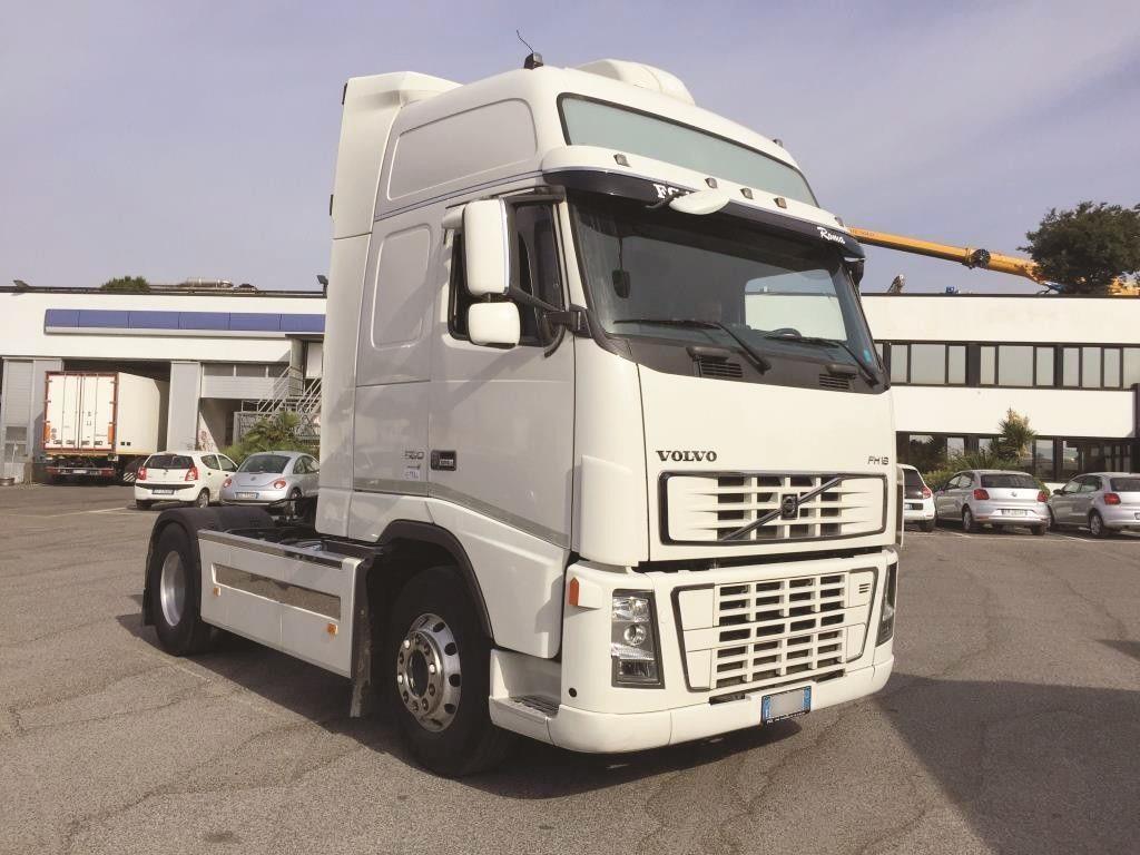Volvo FH16.580
