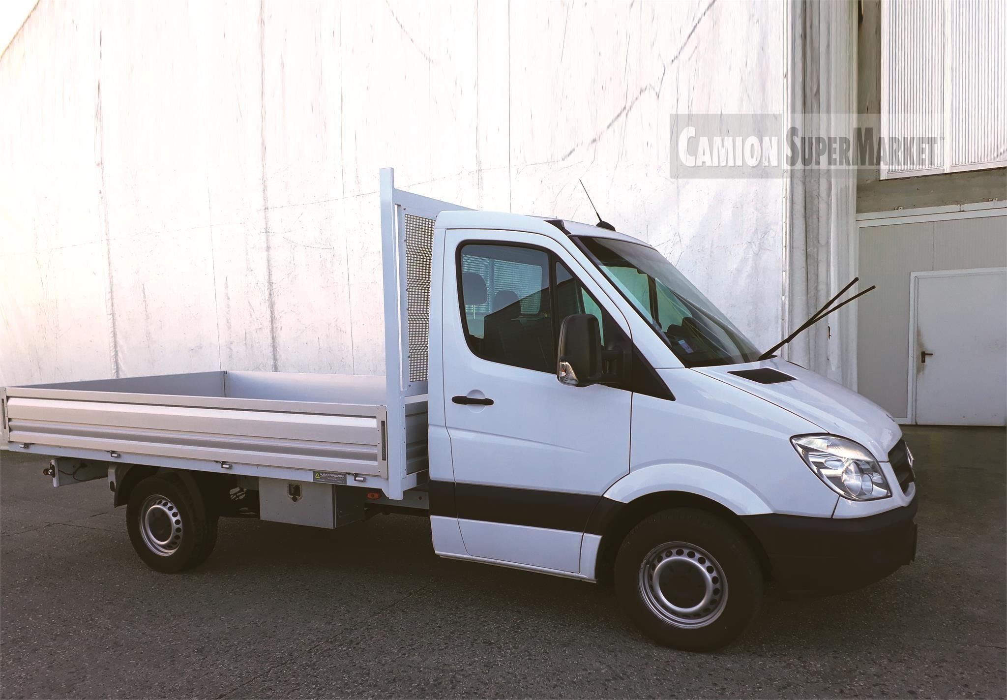 Mercedes-Benz SPRINTER 310 #Used