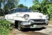 Hogg Car Auction