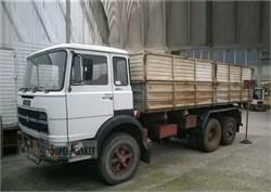 Fiat 160nc  used