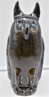 Southern Pottery & Folk Art Auction On-Line Only