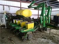 Breeze Acres Machinery Dispersal