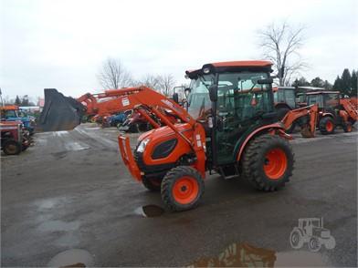 KIOTI CK4010SE HC For Sale - 4 Listings | TractorHouse com