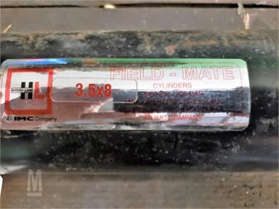 Hydro-Line Parts / Accessories Shop / Warehouse Auction