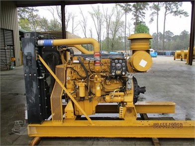 CATERPILLAR C13 For Sale - 12 Listings | MachineryTrader com - Page