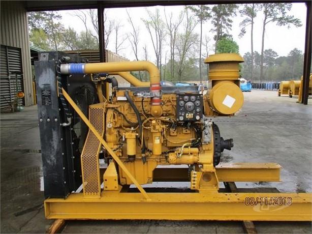 CATERPILLAR C13 Generators For Sale - 10 Listings