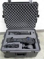 Vertex VX1210 Man Pack HF Radio w/ Carry Pack | United