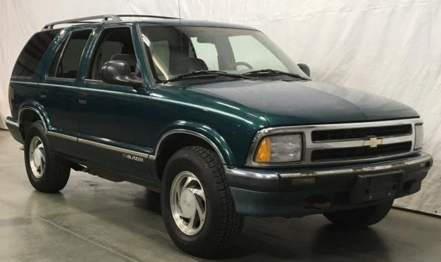 1996 chevrolet blazer 4x4 united country musick sons 1996 chevrolet blazer 4x4 united