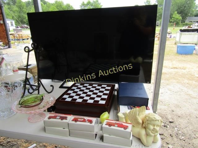 Consignment Auction 7/18/18