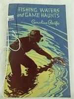 GLEN STEPHENS ESTATE-HUNTING & FISHING 2 AUG 18
