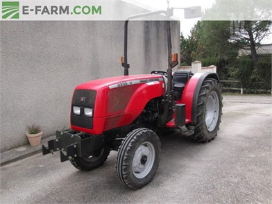 Massey-Ferguson 40 HP To 99 HP Tractors For Sale - 175 Listings