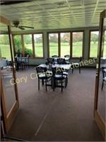 Restaurant Building & Contents