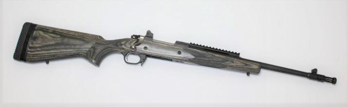 Ruger Gunsite Scout 308 WIN | Rusty by Design