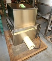 Bakery and Cookie Equipment Auction