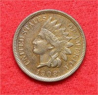 Weekly Coins & Currency Auction 7-20-18