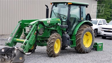 Tractors For Lease - 211 Listings | RentalYard com - Page 1 of 9