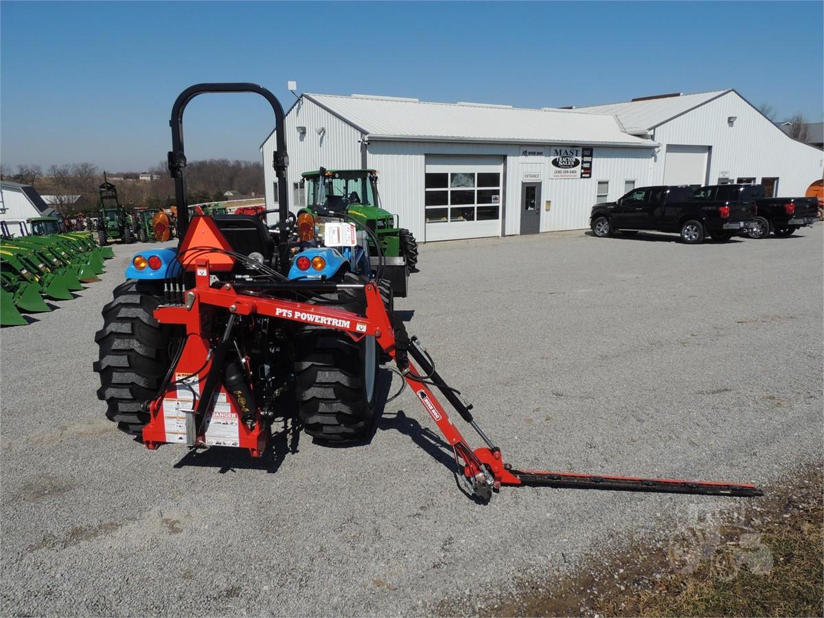 2019 Bush Hog Pt5 For Sale In Winesburg Ohio Www