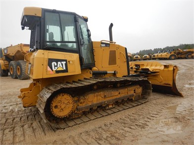CATERPILLAR D6 For Sale In North Carolina - 92 Listings