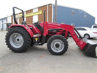 MAHINDRA Mpower 75 For Sale - 3 Listings | TractorHouse com - Page 1