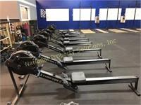 Fidelis CrossFit Business Liquidation Online Auction