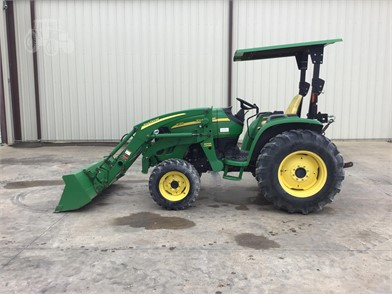 JOHN DEERE 4120 For Sale - 18 Listings | TractorHouse com