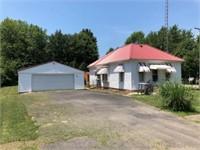 Halbrook Real Estate Online Only Auction