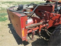 Hesston 9260 Self Propelled Windrower | Western Auction Co
