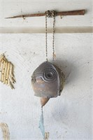 Wind Chime Ornament
