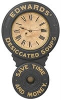 August 25, 2018 - Clocks, Musical, Advertising Auction