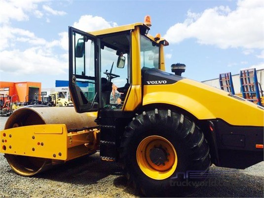 2014 Volvo other - Heavy Machinery for Sale