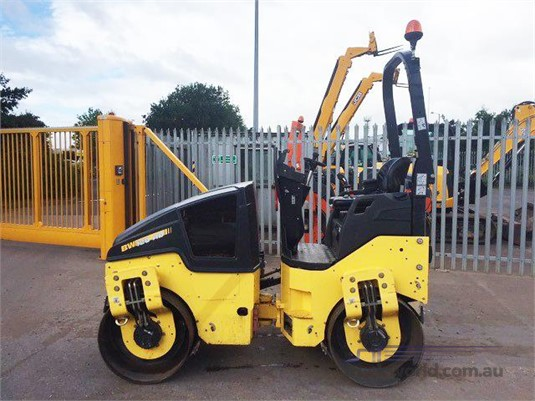 2016 Bomag other Heavy Machinery for Sale